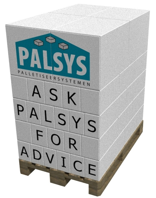 Ask Palsys for Advice