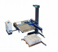 Layer palletisers P10